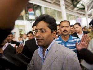 Howzat! Has Vasundhara Raje dumped her Man Friday Lalit Modi?