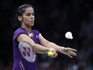 Disappointing year sees Saina slip to eighth in world rankings