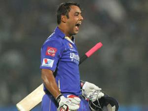 Binny surprised with ODI call-up, says he didn't see it coming