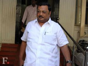 DMK suspends MK Alagiri over 'anti-party activities'