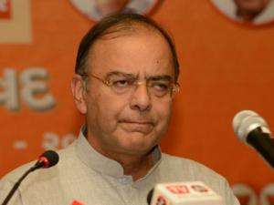 Congress has nothing to sell or show to the electorate: Jaitley