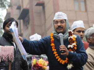 FDI retail: Centre can overrule AAP but Cong may hesitate