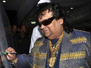 LS polls: BJP wants Bappi Lahiri to contest for the party