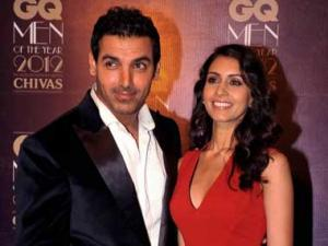 John Abraham gets hitched to Priya Runchal