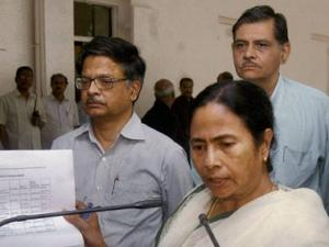 Mamata's idea of federal front is vague, of no significance: Congress