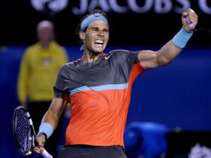 Playing Federer brings out the best in me, says Nadal