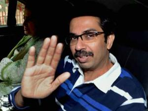 Lok Sabha polls: Uddhav Thackeray, Rajnath meet to discuss strategy