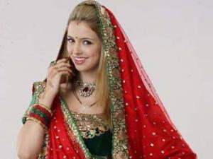New TV show Firangi Bahu shows being blonde can be a good thing
