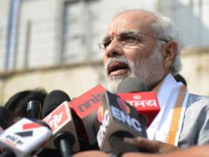 Lok Sabha 2014: 5 reasons why Modi is getting support in Maharashtra