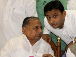40 lakh families in UP to avail Samajwadi Pension scheme