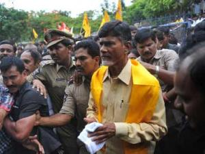In Andhra TDP's grand alliance plans include BJP, Pawan Kalyan