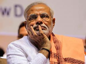 If I speak the truth, ministers of Delhi govt get unhappy: Modi