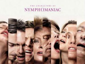 Berlin Diary: Nymphomaniac punctures popular notions of love