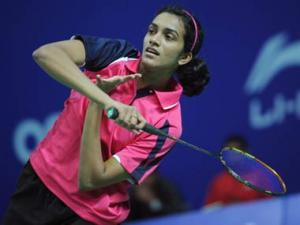 Sindhu closes gap on Saina, reaches ninth in BWF Rankings