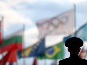 Indian athletes in Sochi opening ceremony, but no Indian flag