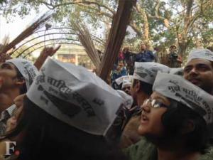 Congress MP Sandeep Dikshit faces the full might of AAP in East Delhi