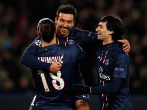 Not just Real and Bayern, Zlatan's PSG could also lift Champions League