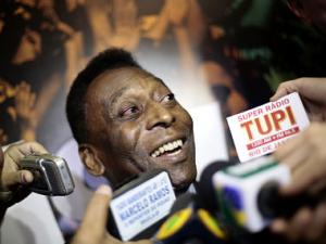 From legend to traitor: How Pele fell in the eyes of Brazil