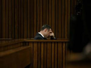 Witness: Pistorius asked friend to