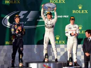 Formula One teams take a step into a new era with Australian GP