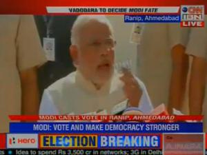 Live: 2 FIRs filed against Modi, AAP welcomes move
