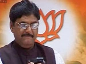Munde will lead BJP campaign for Maha assembly polls