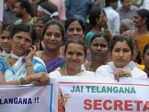 Chief secretaries, DGPs appointed for Telangana and residual Andhra