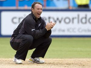 Craig McMillan named New Zealand batting coach for WI tour