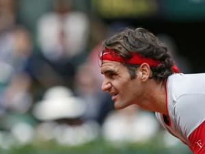 French Open: Federer celebrates Mother's Day with victory in Paris