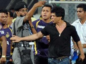 IPL Final Row: MCA in fix over Shah Rukh's entry to Wankhede Stadium