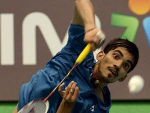 Sindhu back in top 10, Srikanth climbs to career best 13th