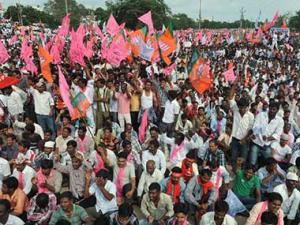 Telangana Prez rule to be revoked tomorrow; to continue in AP