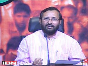Decision on leader of opposition will be taken before 4 June: Javadekar