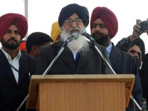 Parkash Singh Badal demands probe into 1984 riots during meet with Modi