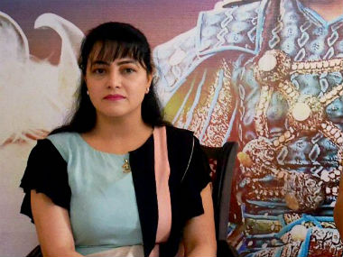 Image result for Honeypreet Insan