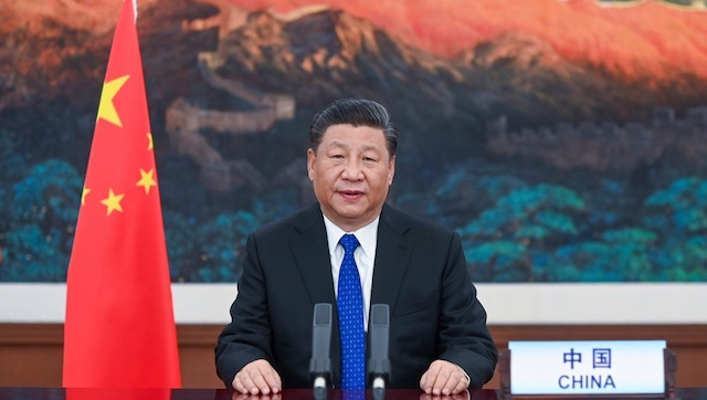 Chinese white paper hails coronavirus triumphs, venerates Xi Jinping and conveniently glosses over mistakes 3
