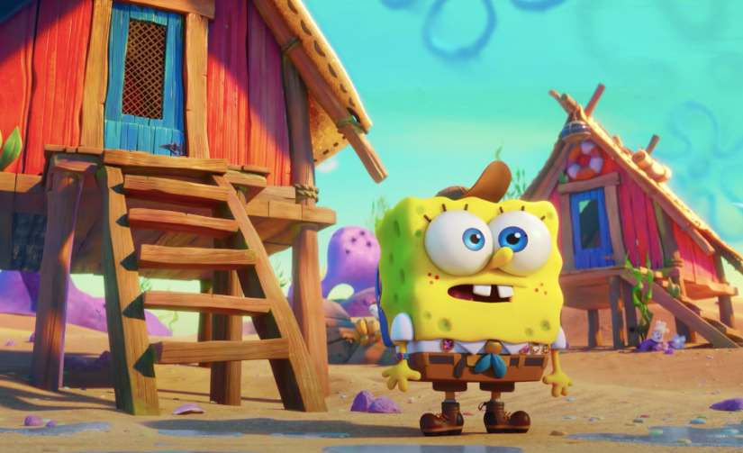 Coronavirus Outbreak: The SpongeBob Movie skips theatrical release, will launch on rent services in the US 9