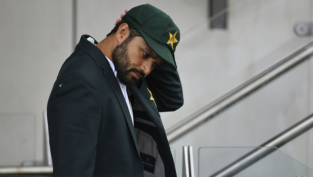 """It will hurt. It will hurt the Pakistan team and the cricket lovers in Pakistan."" AP"
