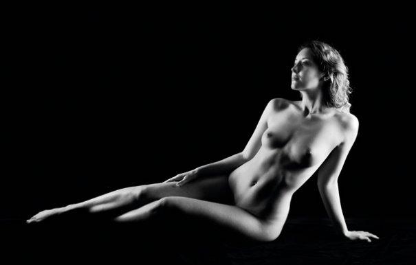 A szexi személyi edzőt, Maria Luciottit durván 3 óra alatt.