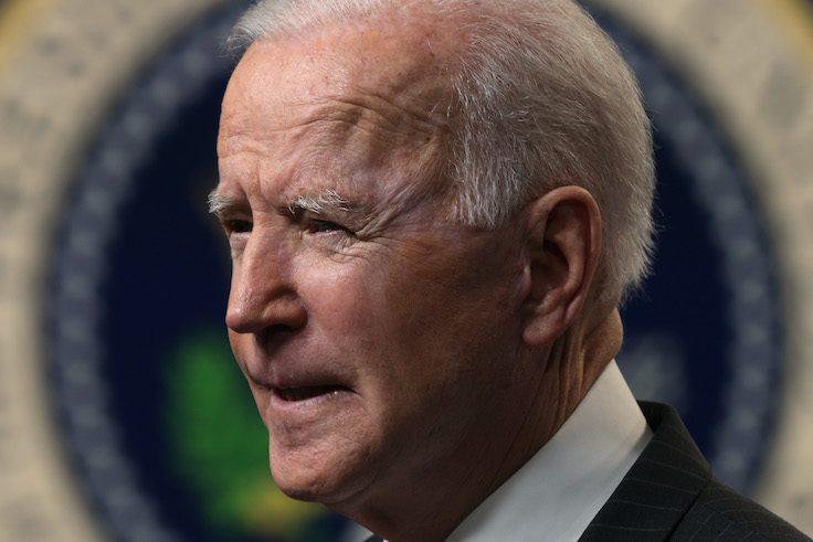 Le président Biden prononce un discours sur le coup d'État en Birmanie