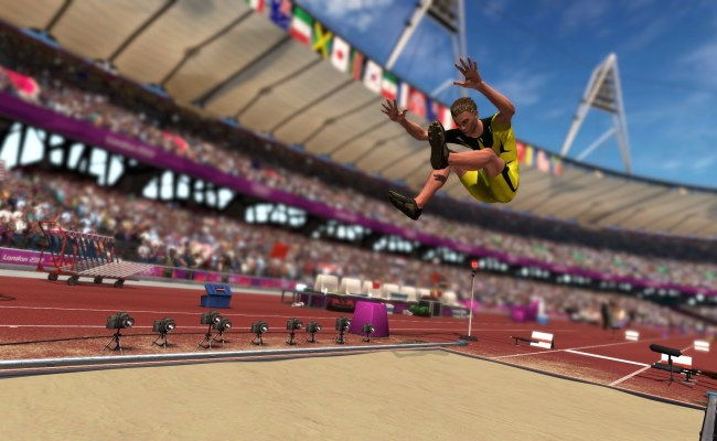 Kaufen London 2012 The Official Video Game Of The Olympic