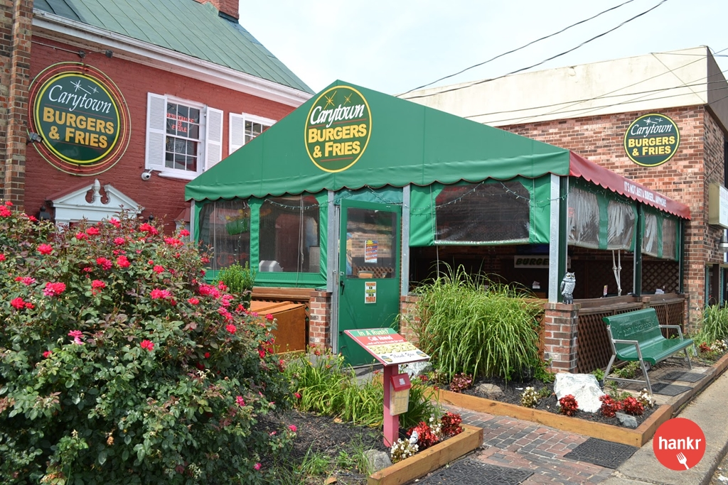 Family Restaurants Richmond Va