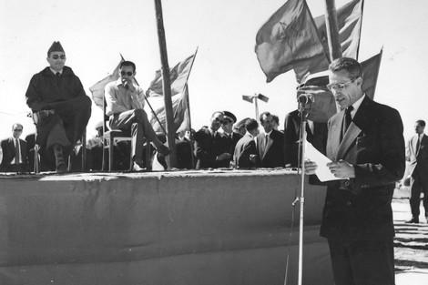المعلمون الذين حكموا المغرب