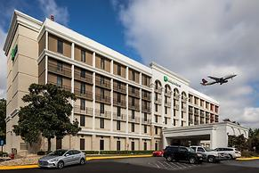 Hotel Holiday Inn Express Atlanta Airport College Park