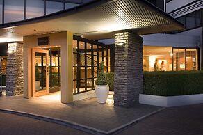 The George Christchurch Hotel Christchurch New Zealand