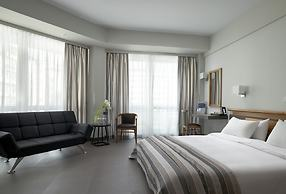 The Stanley Hotel Athens Greece Lowest Rate Guaranteed