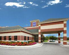 Hotel Sleep Inn Lake Wright Norfolk Airport Norfolk