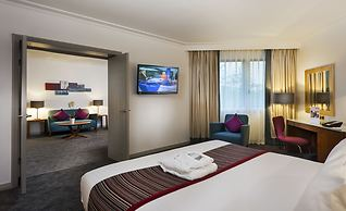 Park Inn By Radisson London Heathrow Airport Hotel West