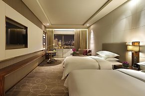 Hotel Crowne Plaza Kunming City Centre Kunming China