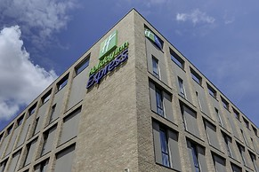 Hotel Holiday Inn Express London Excel London United